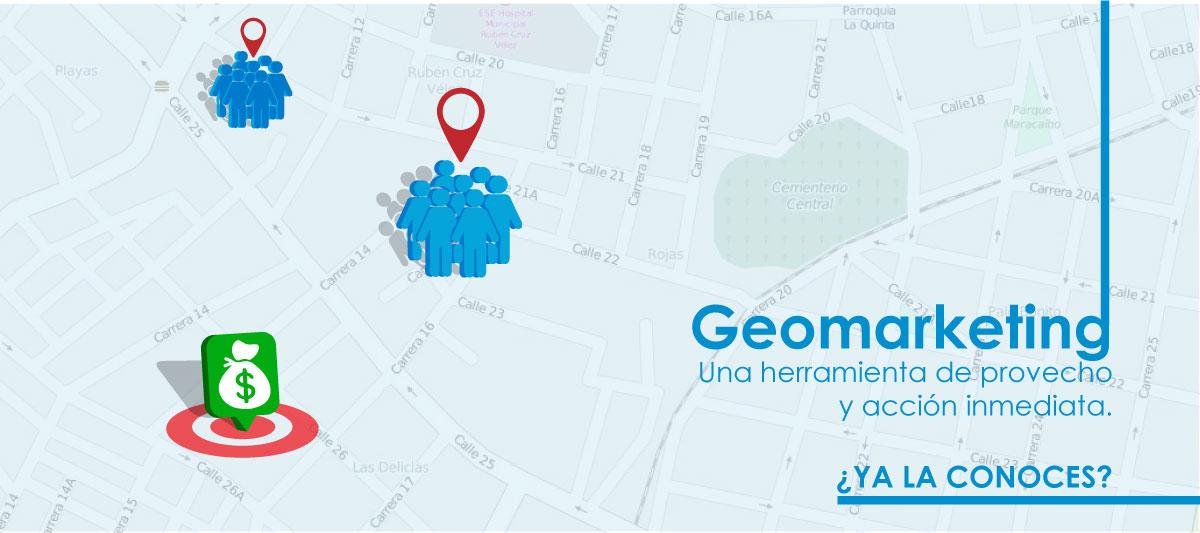 geomarketing tools
