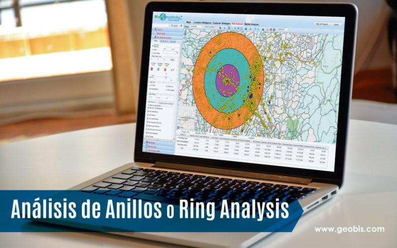 Análisis de Anillos o Ring Analysis