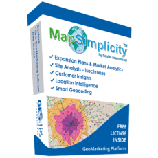 MapSimplicity