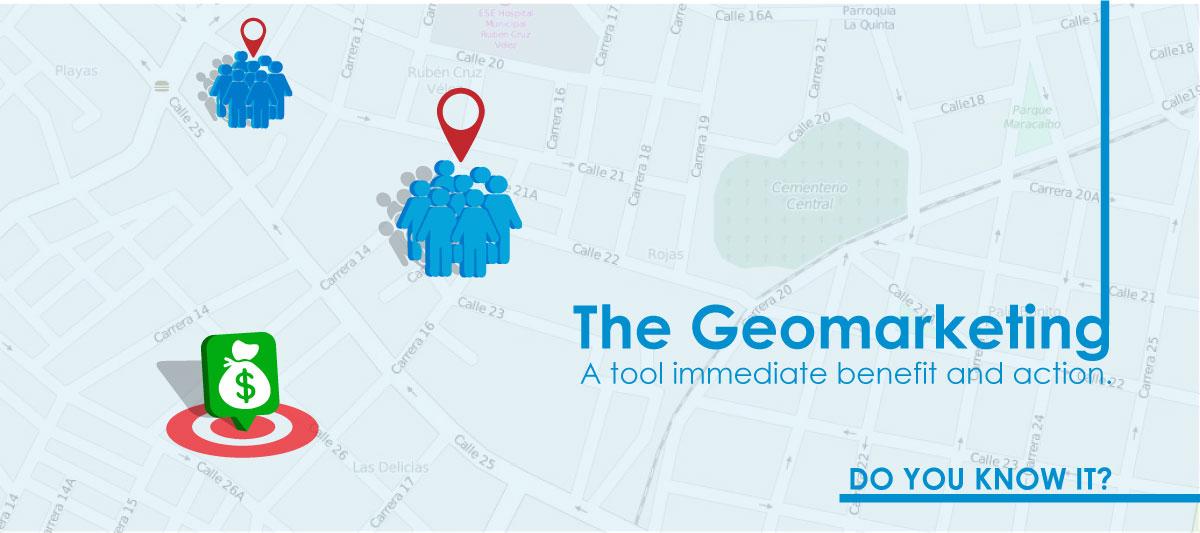 geomarketing tools immediate
