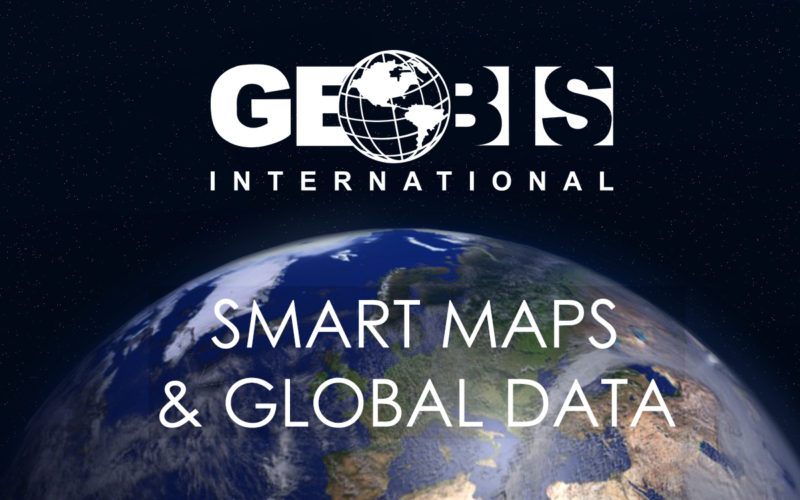 Smart Maps & Global Data